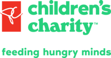 Pc Childrens Charity Logo Eng Tag Reg Green Rgb